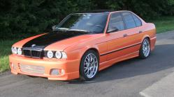 firedodges 1994 BMW 5-Series
