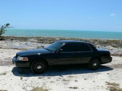 2004 Ford Crown-Victoria