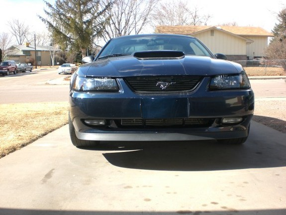 Another rrr5791 2004 Ford Mustang post... - 9881642