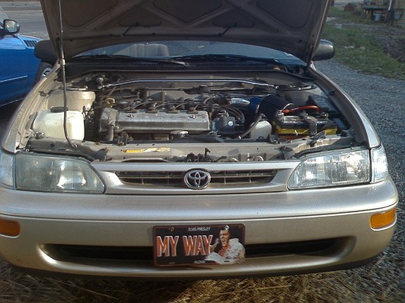Another TravZug 1997 Toyota Corolla post... - 9883762