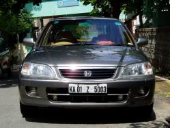 deepakbs 2003 Honda City