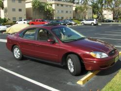 JSavage03 2007 Ford Taurus