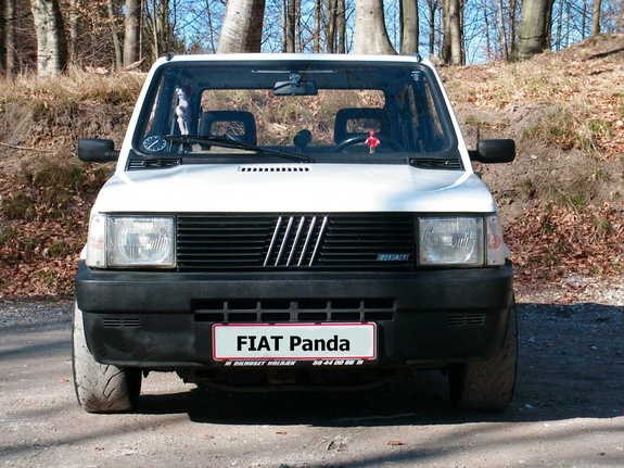 gardin 1990 fiat panda specs photos modification info at cardomain. Black Bedroom Furniture Sets. Home Design Ideas