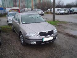 kermitjrs 2006 Skoda Octavia