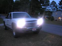catchfast33s 2003 GMC C/K Pick-Up