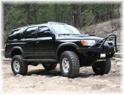 teampezs 1999 Toyota 4Runner