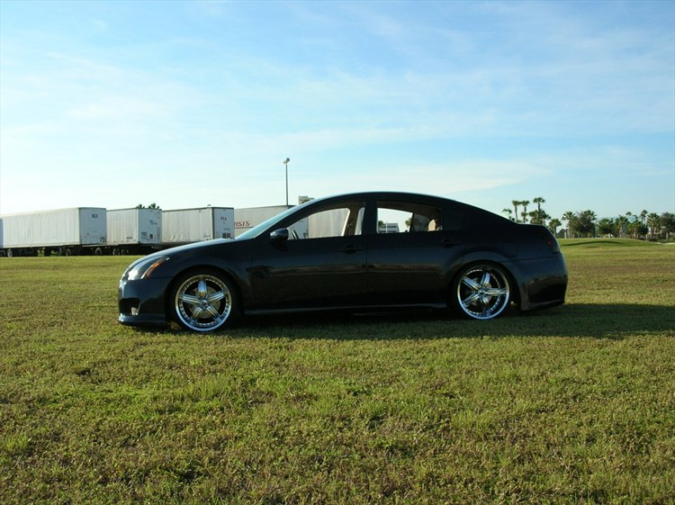 Another 4all2c 2005 Nissan Maxima post... - 9156115