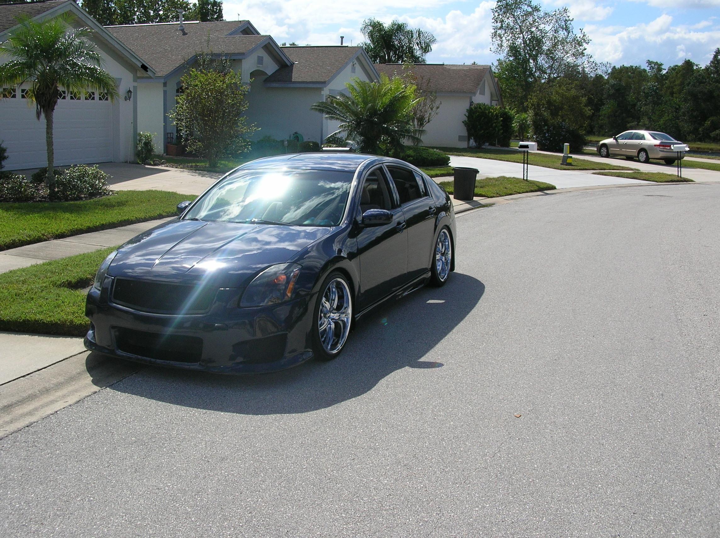 Another 4all2c 2005 Nissan Maxima post... - 9156154