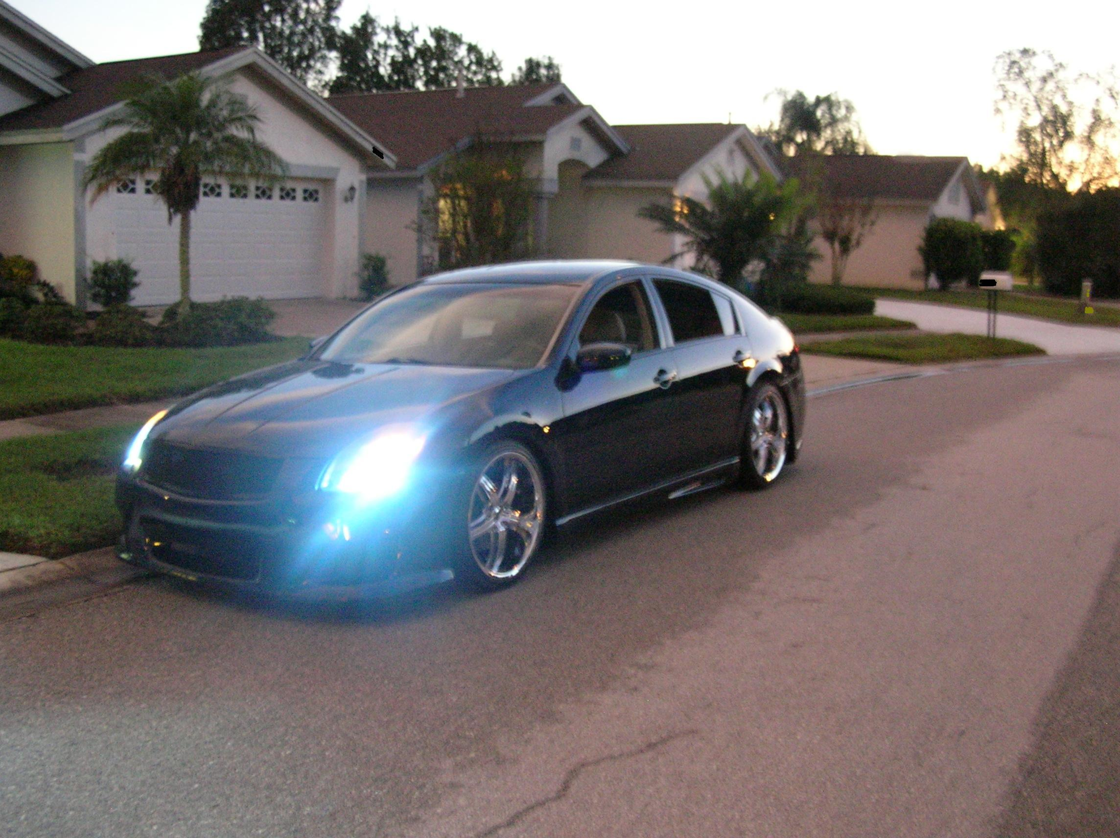 Another 4all2c 2005 Nissan Maxima post... - 9156155