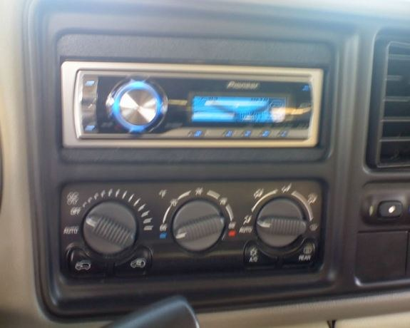 Another floridajag20 2001 Chevrolet Suburban 1500 post... - 9885984