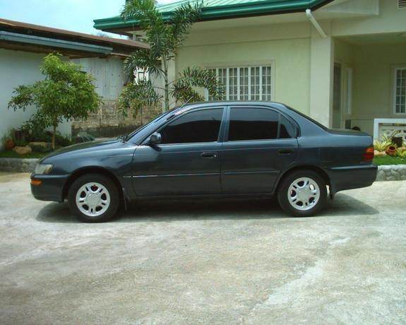 Another sanmiguelmd 1994 Toyota Corolla post... - 9886213