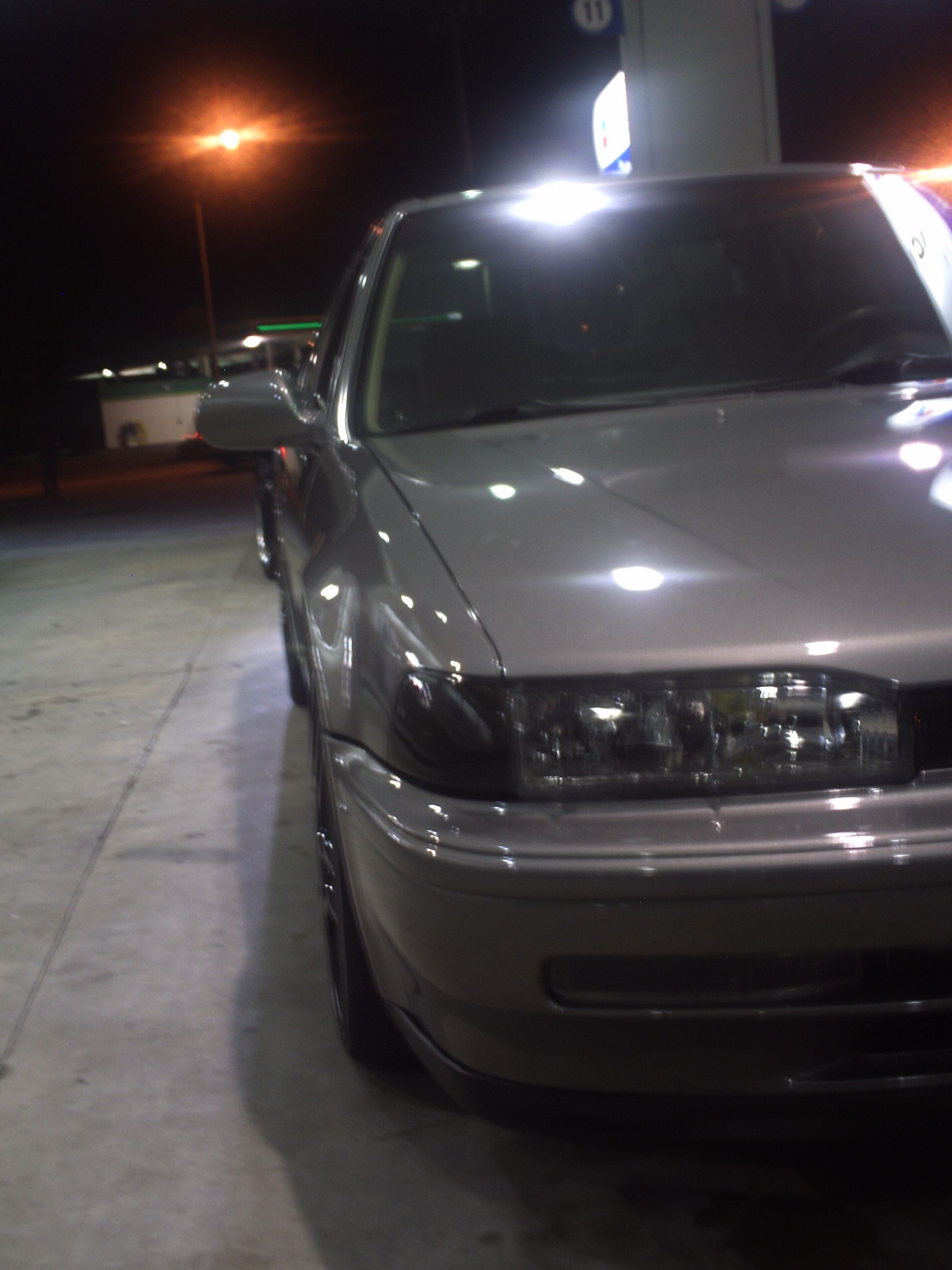 Another ReGiCiDe93 1993 Honda Accord post... - 10137057