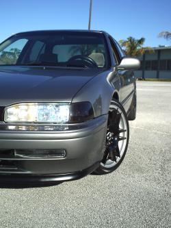 ReGiCiDe93 1993 Honda Accord