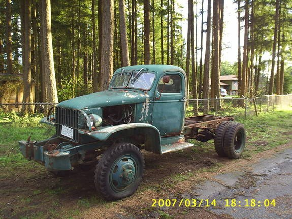 Another packratt 1941 Chevrolet C/K Pick-Up post... - 9889281
