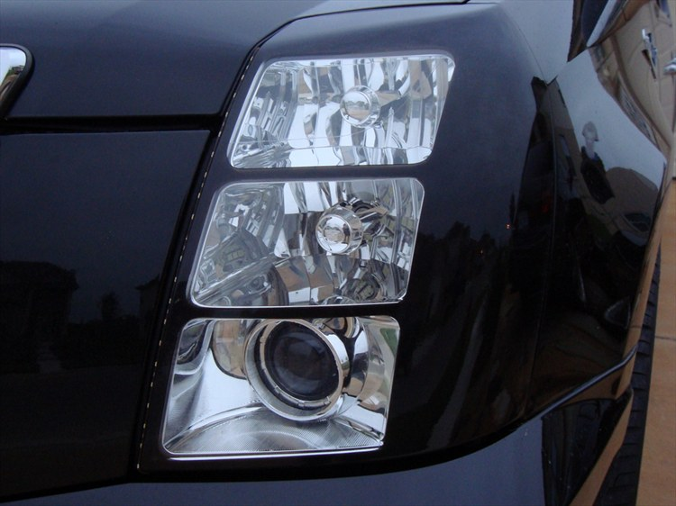 Another BAGGED_EXPEE 2007 Cadillac Escalade Post... Photo