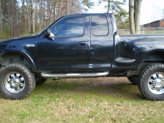 F150 Extended Cab >> drewfowler 1999 Ford F150 Regular Cab Specs, Photos, Modification Info at CarDomain