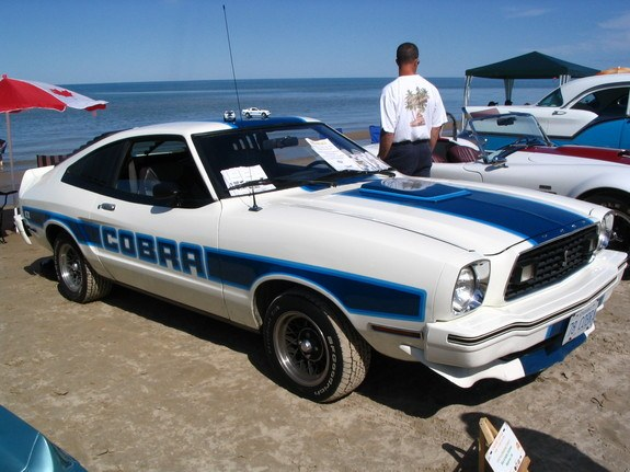 schinkel 1978 Ford Mustang II Specs Photos Modification Info at