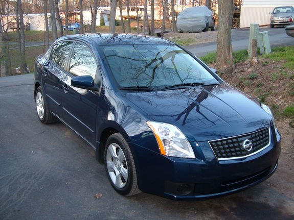 Another sentra07 2007 Nissan Sentra post... - 9892052