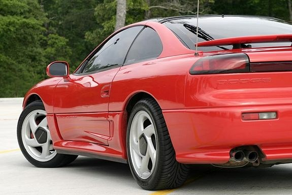 Another stdmtn11 1992 Dodge Stealth post... - 9892030