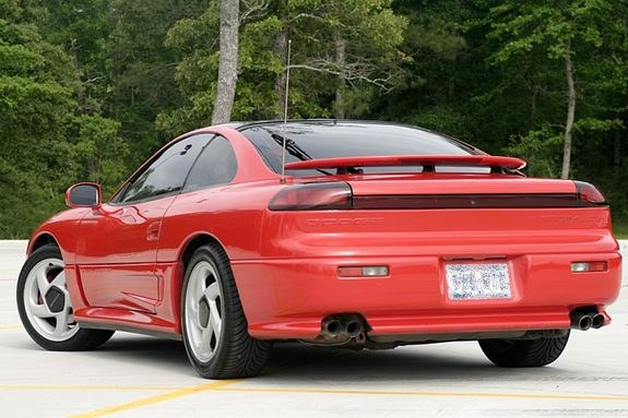 Another stdmtn11 1992 Dodge Stealth post... - 9892031