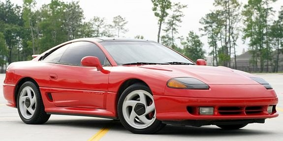 Another stdmtn11 1992 Dodge Stealth post... - 9892032