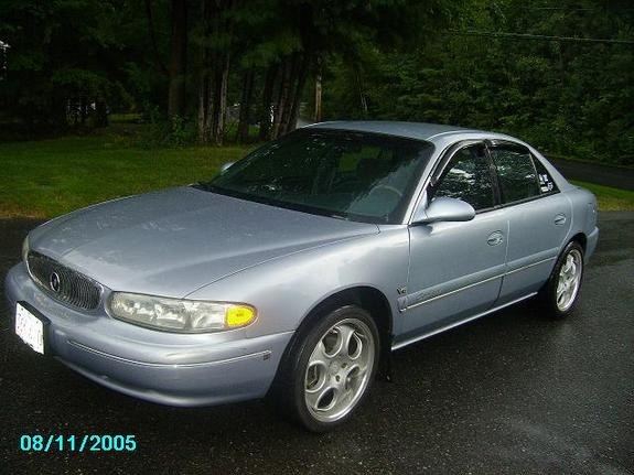 dickyd08 1997 buick century specs photos modification. Black Bedroom Furniture Sets. Home Design Ideas