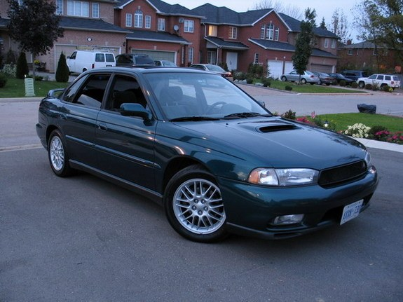 Another jay-d 1999 Subaru Legacy post... - 10380568