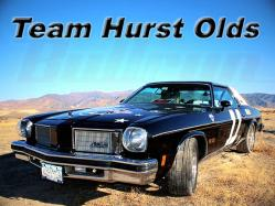BullrunOldss 1975 Oldsmobile Hurst/Olds