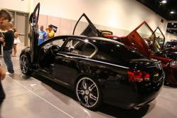 elgallo430s 2006 Lexus GS