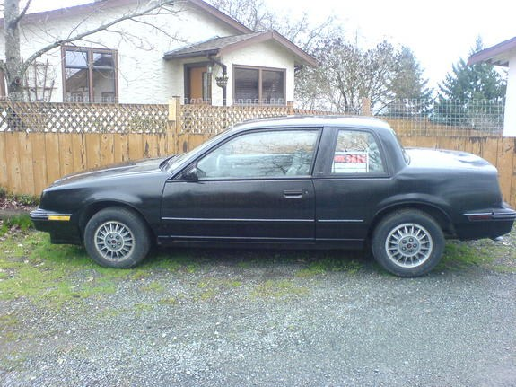 Another will28373 1986 Buick Somerset post... - 9900873