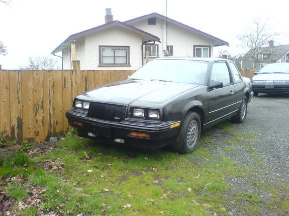 Another will28373 1986 Buick Somerset post... - 9900874