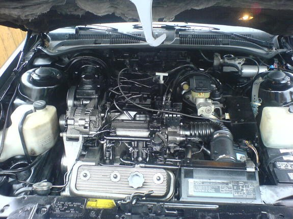 will28373 1986 Buick Somerset Specs, Photos, Modification