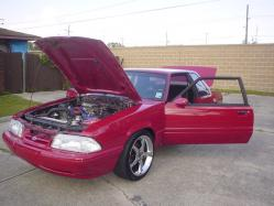 hamu6969s 1992 Ford Mustang