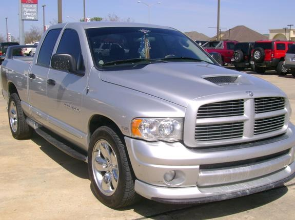 sawfs1d3r 2005 dodge ram 1500 regular cab specs photos modification info at cardomain. Black Bedroom Furniture Sets. Home Design Ideas