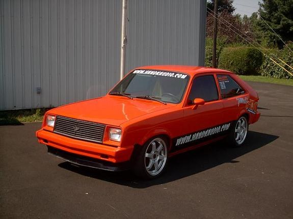 1000  images about chevette I miss you on Pinterest | Sporty, Cars ...