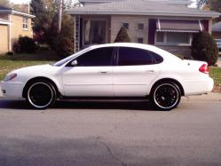 moneymarq82s 2006 Ford Taurus
