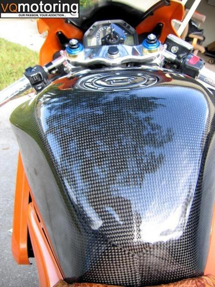 Another topless350z 2006 Honda 600 post... - 9904699