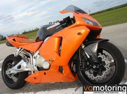 Another topless350z 2006 Honda 600 post... - 9904700