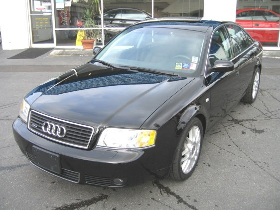 Another bninja 2003 Audi A6 post... - 9906105