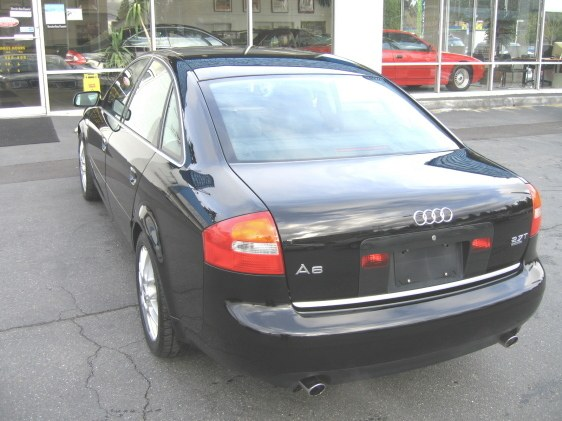 Another bninja 2003 Audi A6 post... - 9906107