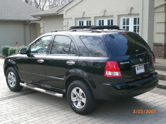 auris 25 ky 2005 kia sorento specs photos modification. Black Bedroom Furniture Sets. Home Design Ideas