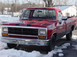 RockinD100 1988 Dodge D150 Club Cab
