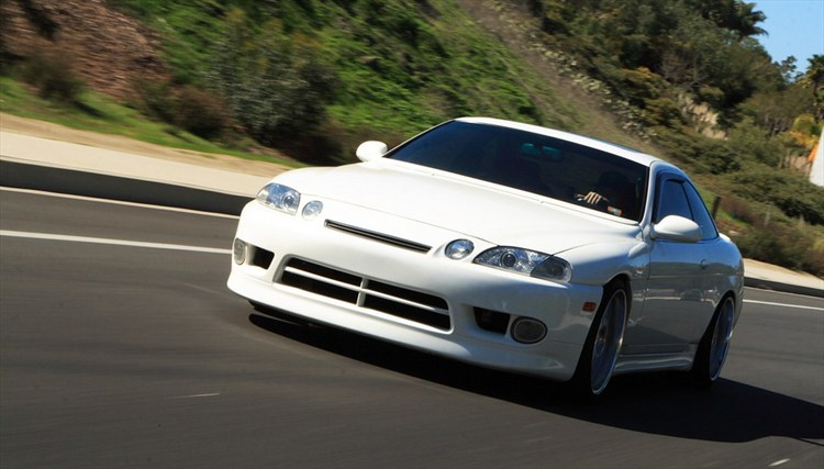 Another ACleanSC4 1992 Lexus SC post... - 9908177