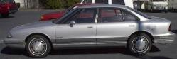 noturfathersolds 1992 Oldsmobile 88