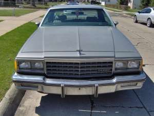Another 216ClevelandKing 1984 Chevrolet Caprice post... - 9908461