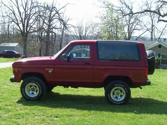 enos50 1986 ford bronco ii specs photos modification. Black Bedroom Furniture Sets. Home Design Ideas