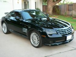 SRTSIXs 2005 Chrysler Crossfire