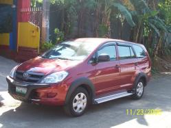 jmo_KSAs 2006 Toyota Innova