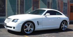 Fritzaufs 2005 Chrysler Crossfire