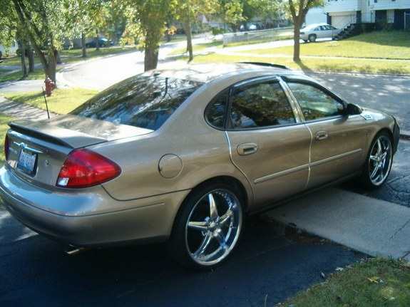 Another chi_tori 2003 Ford Taurus post... - 9913622